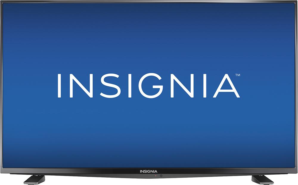"Insignia™ - 39"" Class (38.5"" Diag.) - LED - 720p - HDTV - Black"