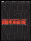 Grindhouse Collector's Edition [2 Discs] (Blu-ray Disc) (Special Edition) (Enhanced Widescreen for 16x9 TV) (Eng/Spa/Fre)