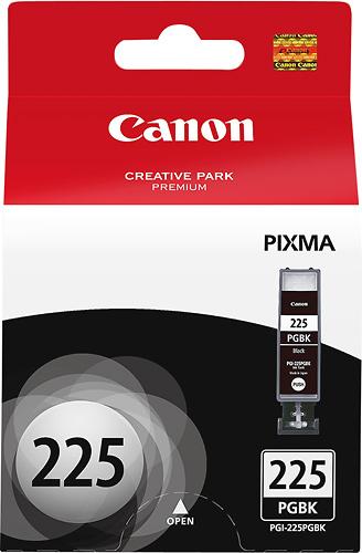 Canon - 225 Ink Cartridge - Black