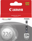 Canon - Ink Cartridge - Gray