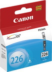 Canon - Ink Cartridge - Cyan Ink Cartridge, 535 Page Yield - Cyan