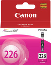 Canon - Ink Cartridge - Magenta Ink Catridge, 510 Page Yield - Magenta