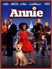Annie (DVD) (Ultraviolet Digital Copy) (Eng/Fre/Spa) 2014