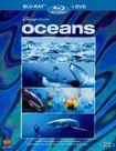 Disneynature: Oceans [blu-ray/dvd] 1215362