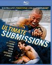 Ultimate Fighting Championship: Ultimate Submissions [blu-ray] 1215699