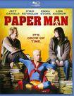 Paper Man [blu-ray] 1215799