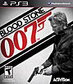 Blood Stone 007 - PlayStation 3