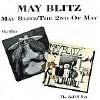 May Blitz/The 2nd of May [Import] - CD