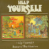 Help Yourself/Beware The Shadow [Import] - CD
