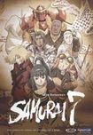 Samurai 7: The Complete Series [7 Discs] (dvd) 1216246