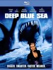 Deep Blue Sea [blu-ray] 1216282
