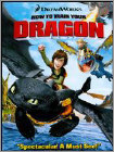 How to Train Your Dragon (DVD) (Enhanced Widescreen for 16x9 TV) 2010