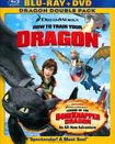 How To Train Your Dragon/legend Of The Boneknapper Dragon [2 Discs] [blu-ray/dvd] 1216934