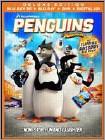 Penguins of Madagascar (3D)(Blu-ray/DVD)(Digital Copy) 2014