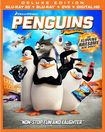 The Penguins Of Madagascar [includes Digital Copy] [3d] [blu-ray/dvd] 1222004