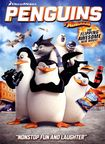 The Penguins Of Madagascar (dvd) 1223003