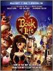 The Book of Life (Blu-ray Disc) (2 Disc) 2014