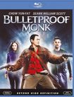 Bulletproof Monk [blu-ray] 1227445