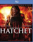 Hatchet Iii [unrated] [director's Cut] [blu-ray] 1228366