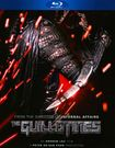 The Guillotines [2 Discs] [blu-ray/dvd] 1228611