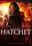 Hatchet Iii [unrated] [director's Cut] (dvd) 1229295