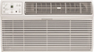 Frigidaire - Home Comfort 10,000 BTU Thru-the-Wall Air Conditioner - White