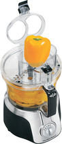 Hamilton Beach - Big Mouth 14-cup Food Processor - Black 1233704