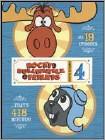 Rocky & Bullwinkle & Friends: Season 4 (2 Disc) (DVD)