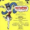 Olympus On My Mind (american Cast Recording) - Original Cast Recording - Cd
