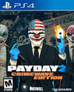 Payday 2: Crimewave Edition - PlayStation 4
