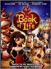 The Book of Life (DVD) (Eng/Spa/Fre) 2014