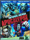 SUPERMAN/BATMAN: APOCALYPSE / (ECOA) (Blu-ray Disc) (Enhanced Widescreen for 16x9 TV) (Eng/Fre/Spa)