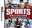 Sports Collection - Nintendo DS