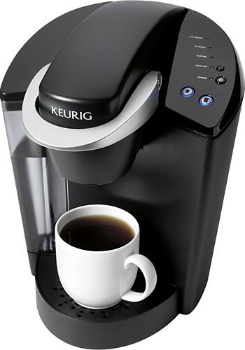 Keurig B40 Elite Gourmet Single-cup Home-brewing System