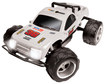 Black Series - Baja Remote-Controlled Truck - White
