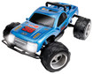 Black Series - Baja Remote-Controlled Truck - Blue