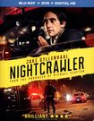 Nightcrawler [2 Discs] [includes Digital Copy] [ultraviolet] [blu-ray/dvd] 1242506