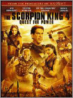 The Scorpion King 4: Quest For Power (dvd) 1242606