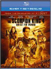The Scorpion King 4: Quest for Power (Blu-ray Disc) (2 Disc) (Ultraviolet Digital Copy) 2015