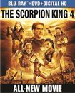 The Scorpion King 4: Quest For Power [2 Discs] [includes Digital Copy] [ultraviolet] [blu-ray/dvd] 1242624