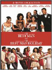 Best Man/The Best Man Holiday [2 Discs] (DVD)