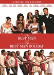 The Best Man/the Best Man Holiday [2 Discs] (dvd) 1242651