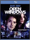 Open Windows (Blu-ray Disc) 2014