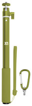 "XSORIES - Big U-Shot 37"" Extension Pole - Dark Forest Green"