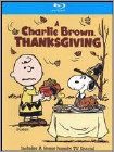 Charlie Brown Thanksgiving (blu-ray Disc) 1245089