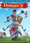 Donkey X [includes Digital Copy] (dvd) 1246449