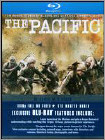 The Pacific (Blu-ray Disc) (Gift Set) (Enhanced Widescreen for 16x9 TV) (Eng/Fre/Spa) 2010