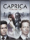 Caprica: Season 1.0 [4 Discs] (DVD) (Enhanced Widescreen for 16x9 TV) (Eng)