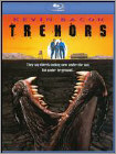 Tremors (Blu-ray Disc) (Enhanced Widescreen for 16x9 TV) (Eng/Fre) 1990