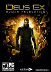 Deus Ex: Human Revolution - Windows